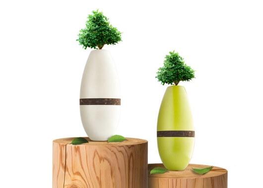 Bios Tree Urns